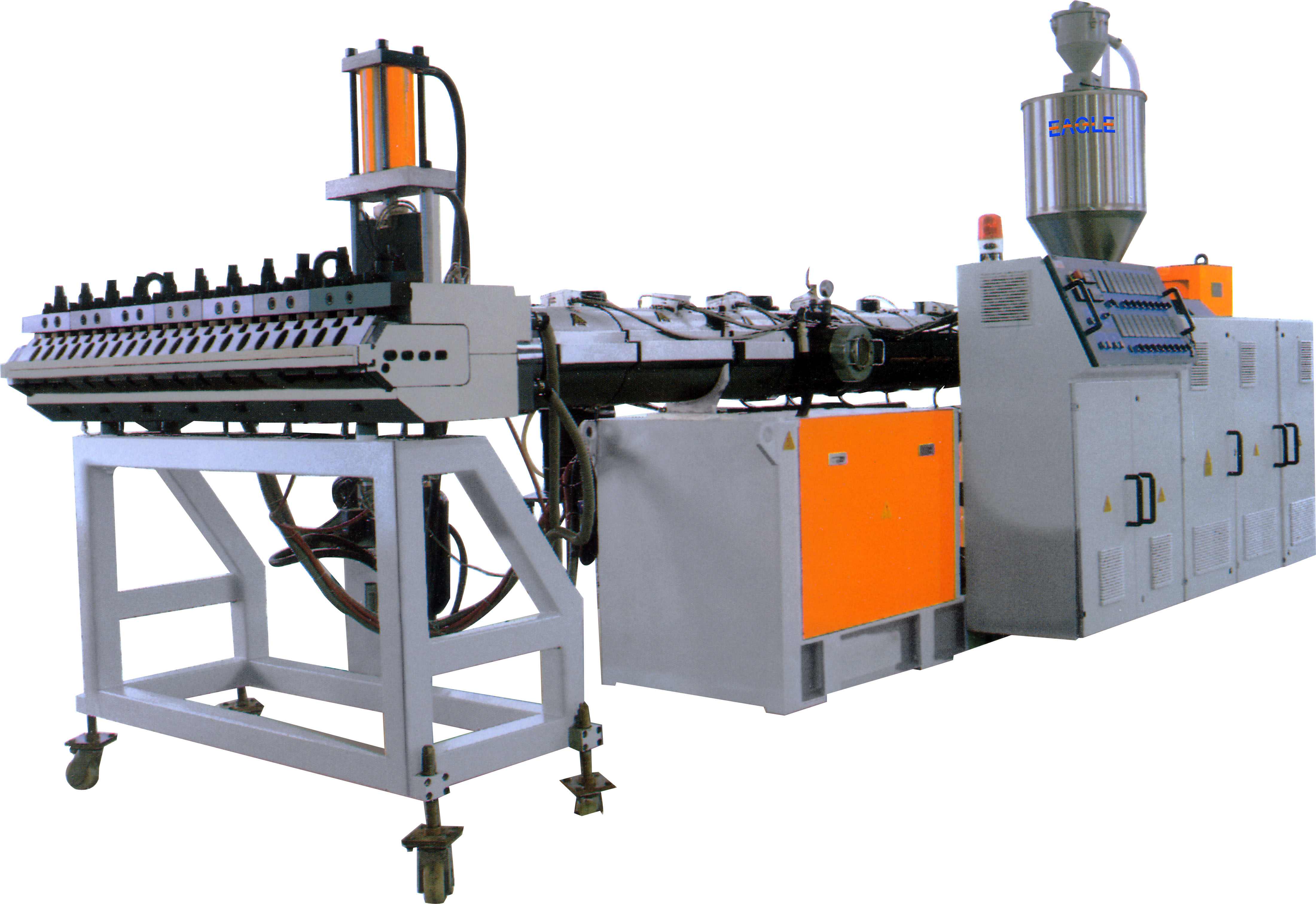 ABS/PMMA/PC SHEET EXTRUSION LINE