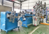 High Precision Multi-Layer Composite Pipe Co-Extrusion Line